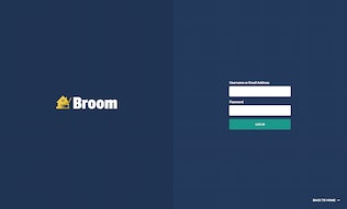 Thumbnail for Broom - Elementor Cleaning Company Template Kit